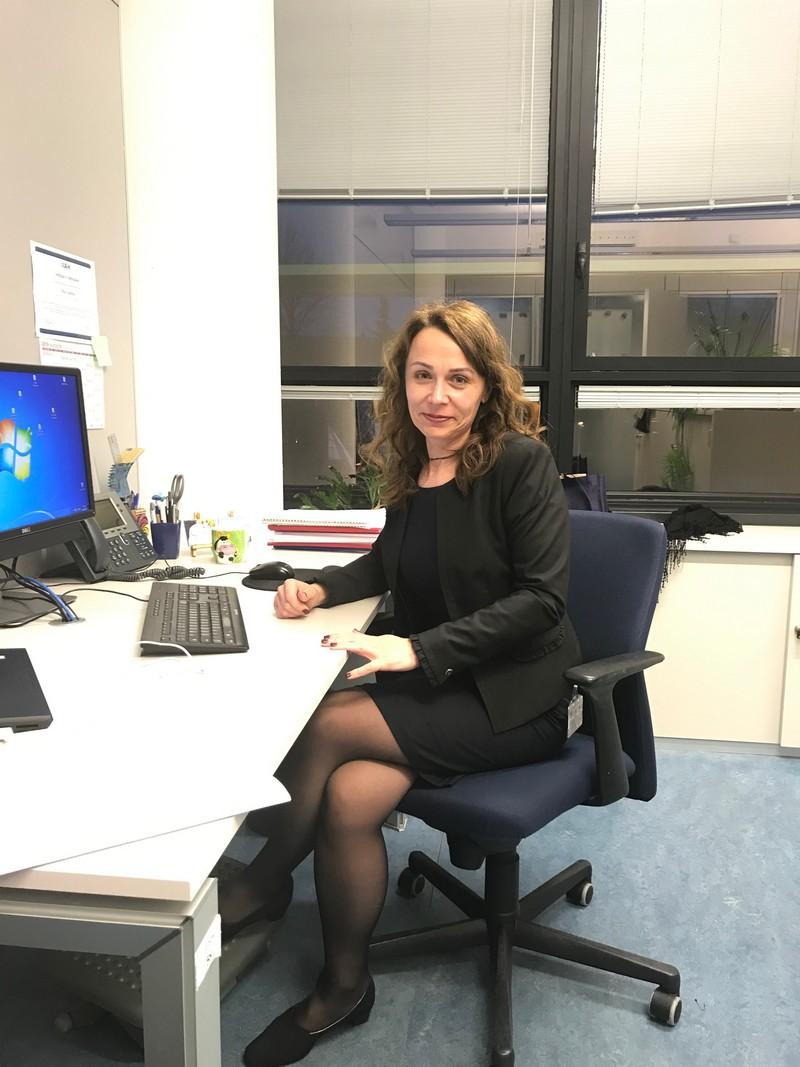 Dr Anca Stoicescu