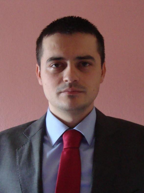 Dr Bojan Blagojevic