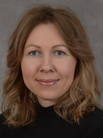 Dr Danijela Bursac
