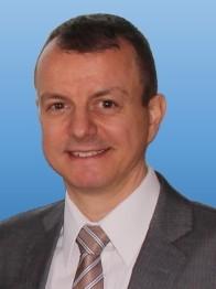 Dr Dragan Vasilev