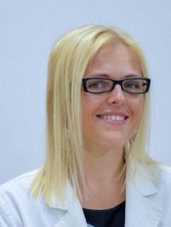 Dr Dragana Ljubojevic