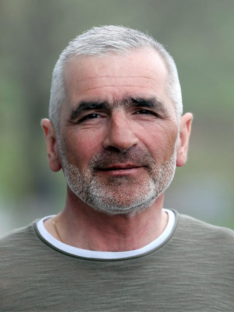 Dr Giuseppe Bee